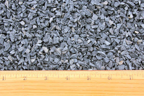 #1A Crushed Stone