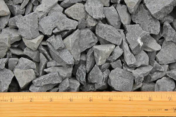 #2 Crushed Stone