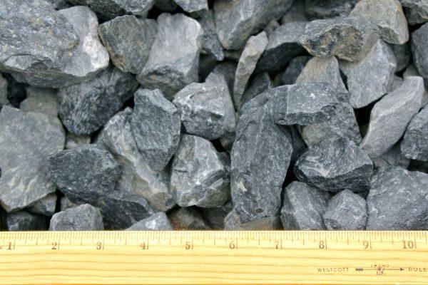 #3 Crushed Stone