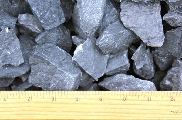 #4 Crushed Stone