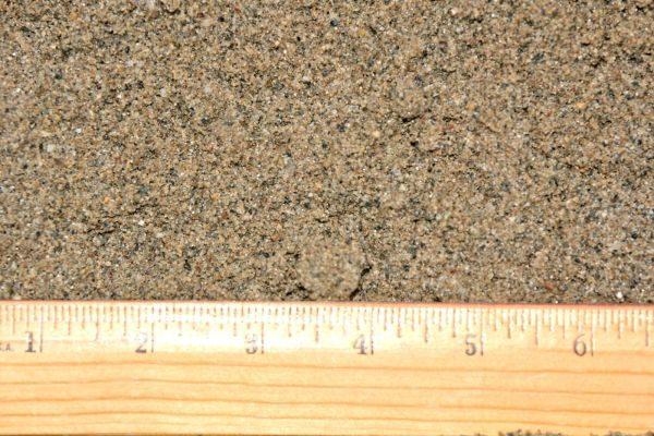 Washed Mason Sand