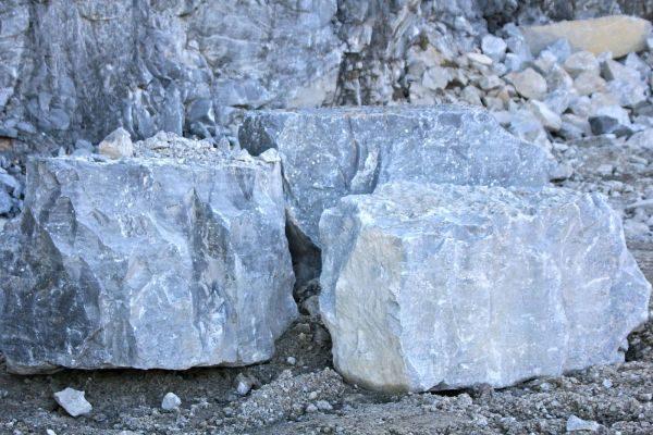 Limestone Landscape Boulder